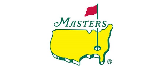 Image result for The masters logo